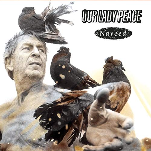 Our Lady Peace - Naveed - Zortam Music