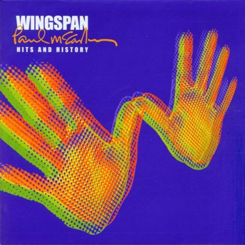 Paul McCartney - Wingspan (disc 2: History) - Zortam Music