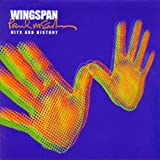 Capa do álbum Wingspan: Hits & History