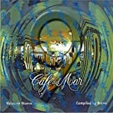 Cover von Café del Mar: Volumen Nueve