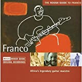 Capa do álbum The Rough Guide to Franco