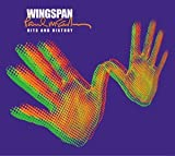 album art to Wingspan (disc 2: History)