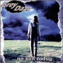Capa do álbum Gray Daze: No Sun Today