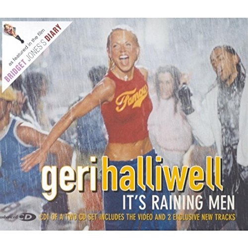 It's Raining Men, Pt. 1