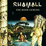 Copertina di album per The Book Genesis