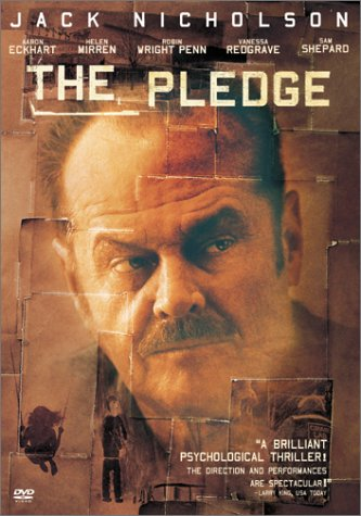 The Pledge / Клятва (2001)