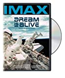 The Dream Is Alive (IMAX) - movie DVD cover picture