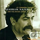 Copertina di album per Shahram Nazeri & The Dastan Group