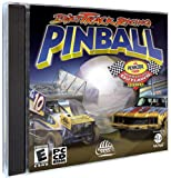 Dirt Track Racing: Pinball (Jewel Case)