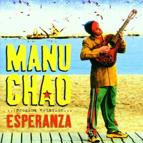 Manu Chao - All The Hits Now: Estate 2001 - Zortam Music