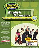 Standard Deviants Action Learning CD-ROM: English Grammar