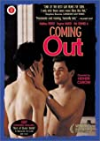 Coming Out - movie DVD cover picture