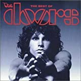 album art to The Best of The Doors