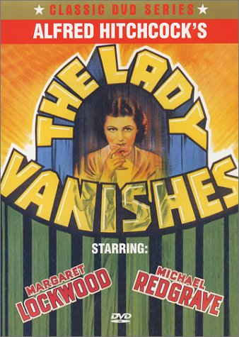 Lady Vanishes, The / ���� �������� (1938)