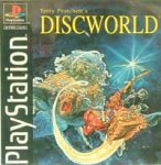 Discworld for Playstation
