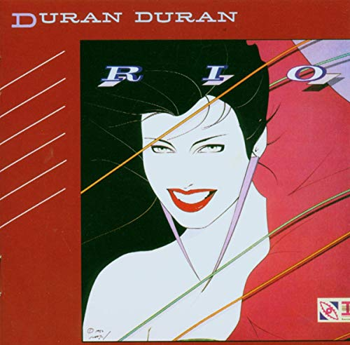 Duran Duran - Rio (1982) 09 The Chauffeur Lyrics - Lyrics2You