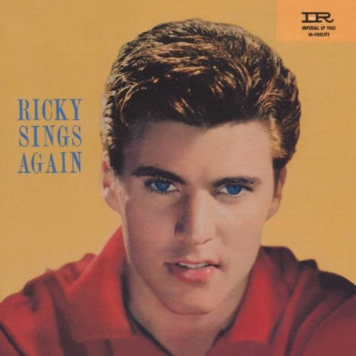 Ricky Sings Again/Songs by Ricky