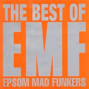 Cover Best of Epsom Mad Funkers