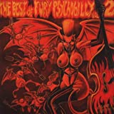 Album cover for The Best of Fury Psychobilly