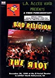 Bad Religion: The Riot - movie DVD cover picture