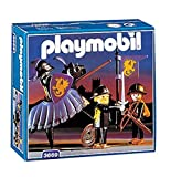Playmobil Knights with Squires #3669