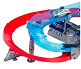 Hot Wheels Zero-G Track Set