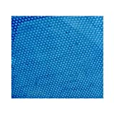 Oval Solar Pool Blanket - 15Wx30L'