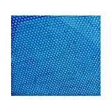 Oval Solar Pool Blanket - 18Wx45L'