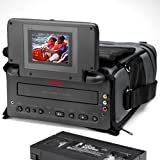 Audiovox VBP1000 Portable VCR with LCD Screen