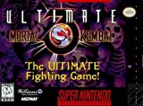 Ultimate Mortal Kombat 3 (1995) (Video Game)