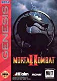 Mortal Kombat II (1993) (Video Game)
