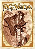 RG Veda - movie DVD cover picture