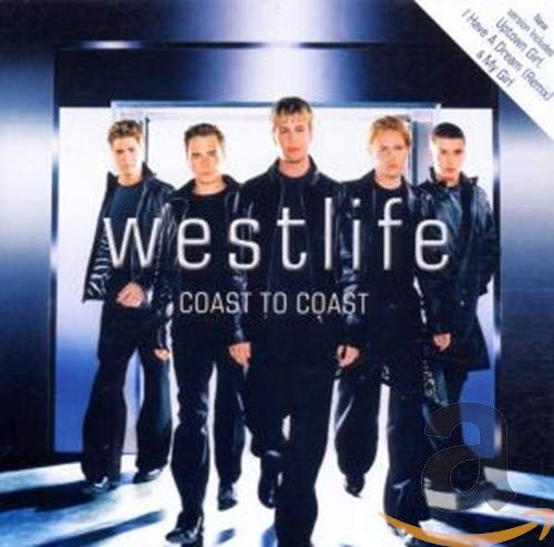 Westlife - Coast To Coast - Zortam Music