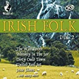 Skivomslag för The World Of Irish Folk (Disk 2)