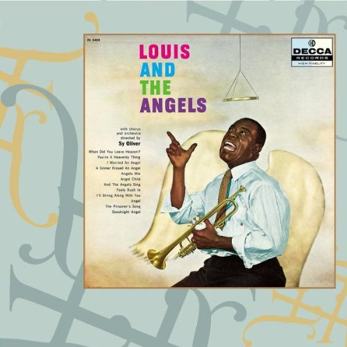 Louis Armstrong - Louis and the Angels/Louis and the Good Book - Zortam Music