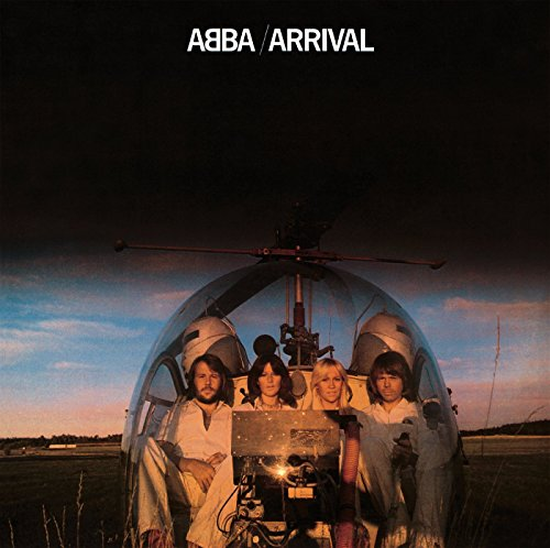 Abba - The Complete Studio Recordings: Arrival (disc 4) - Zortam Music