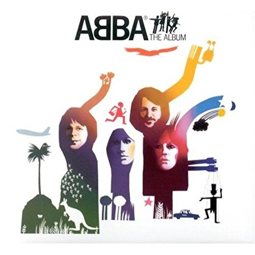 Abba - Abba The Album - Zortam Music