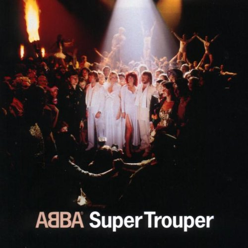 Abba - The Complete Studio Recordings of 9: Super Trouper (disc 7) - Zortam Music