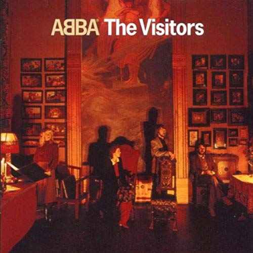 Abba - The Visitors - Zortam Music