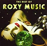 album art to The Best of Roxy Music