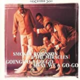 Copertina di Going to a Go-Go/Away We a Go-Go