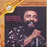 Album cover for The History of Eddie Palmieri