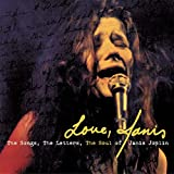 Album cover for Love, Janis: The Songs, The Letters, The Soul of Janis Joplin
