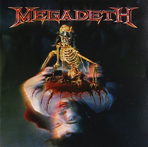 Megadeth Album Covers Megadeth - The World Needs A