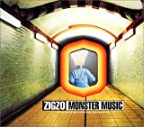 Cover von Monster Music
