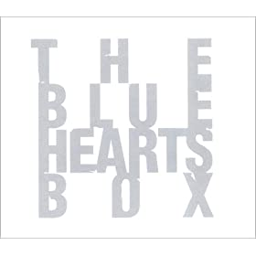 THE BLUE HEARTSの画像 p1_16