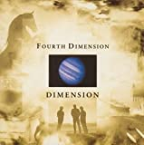 Copertina di album per Fourth Dimension