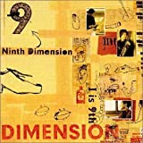 Capa do álbum Ninth Dimension 'I Is 9th'