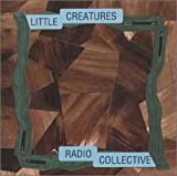 Pochette de l'album pour RADIO COLLECTIVE