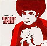 Copertina di album per DO THE AFRO!
